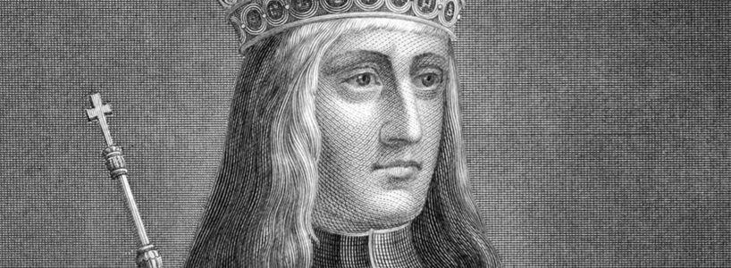 Personen der Geschichte: Kaiser Maximilian I.
